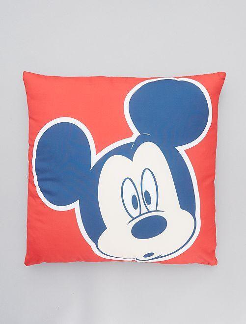 Almofada 'Mickey'                             Vermelho