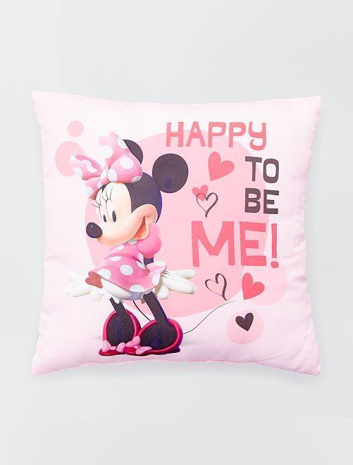Almofada 'Minnie'                             Rosa