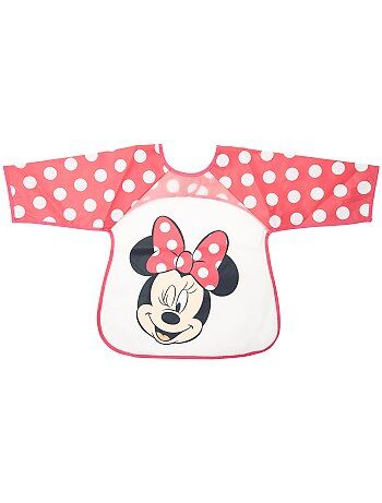 Babete avental 'Disney' - Kiabi