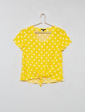 325e33242a0c5 Soldes fille - vêtements enfant fille en promotion Vêtements fille | Kiabi