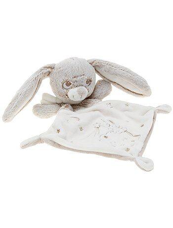 Boneco coelho - Kiabi