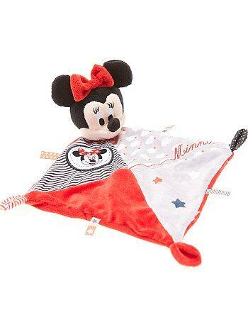 Boneco 'Disney' de veludo - Kiabi