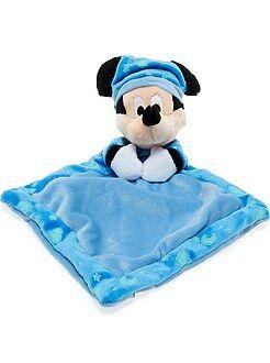 Peluche, ursinhos - Boneco luminescente 'Mickey Mouse'