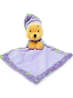 Peluche, ursinhos - Boneco luminescente 'Minnie Mouse' - Kiabi