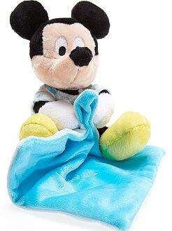 Peluche, ursinhos - Boneco 'Mickey' fosforescente