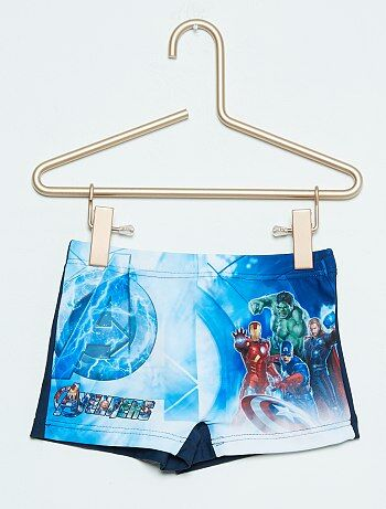 Boxers de banho 'Os Vingadores' - Kiabi
