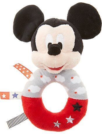 Brinquedo de peluche 'Mickey' - Kiabi