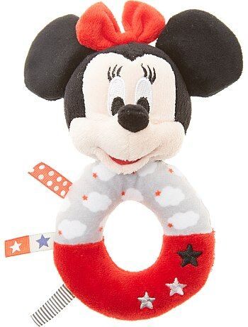 0c911ee058 Brinquedo de peluche  Minnie  - Kiabi
