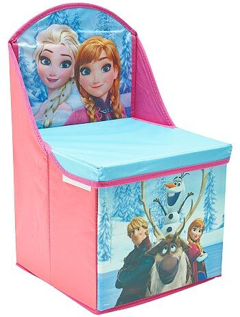 Cadeira dobrável para arrumação do 'Frozen' - Kiabi