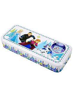 Brinquedos - Caixa de maquilhagem de 30 peças 'Frozen' - Kiabi
