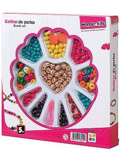 Brinquedos - Caixa de pérolas - Kiabi