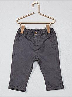 Calças, jeans, legging - Calças chino