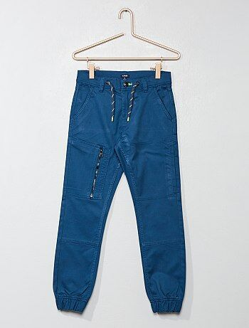 858a4bb59d7 Calças a pequenos preços para meninos de até 12 anos Menino 3-12 ...