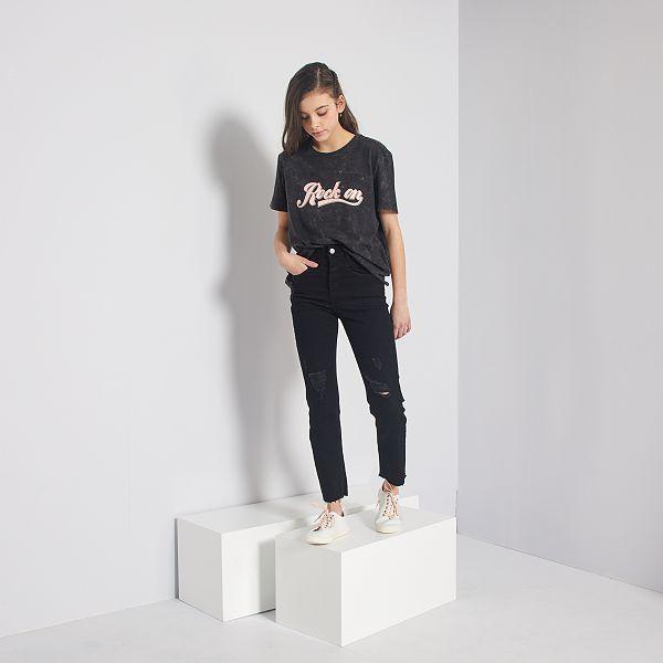 Calças menina 10 anos Compra, venda e troca de anúncios os