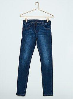 Jeans - Calças de ganga skinny push-up