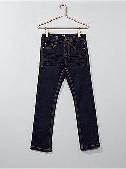 Jeans - Calças de ganga slim - Kiabi