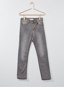 Jeans - Calças de ganga slim