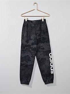 Calças - Calças de jogging 'Adidas' - Kiabi