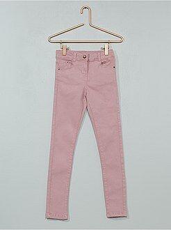 Jeans - Calças skinny elásticas - Kiabi