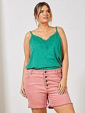 b31e3cd825b8 Saldos roupa para mulher + size. a moda feminina em tamanhos grandes ...