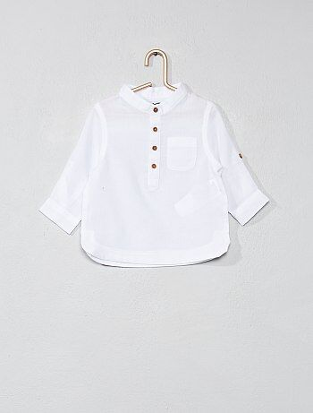 9b1cde3eb44cf Camisas e blusas para os miúdos muito giras Roupas de bebé