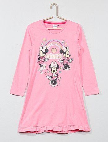 Camisa de dormir 'Minnie Mouse' da 'Disney' - Kiabi