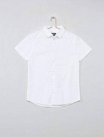 Camisas de manga curta Roupas de menino  3bc9f38b29d