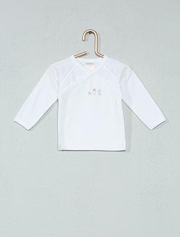 Camisola 'Absorba' em algodão bio - Kiabi