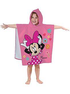 Atoalhados - Capa de banho 'Minnie'