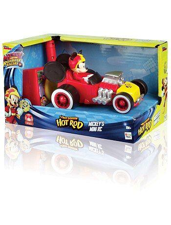 Carro telecomandado 'Mickey Mouse' - Kiabi
