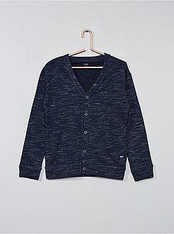 Camisola, casaco - Casaco de manga comprida - Kiabi