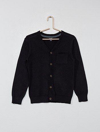 Casaco de manga comprida - Kiabi