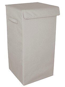 Arrumação - Cesto da roupa dobrável não tecido - Kiabi