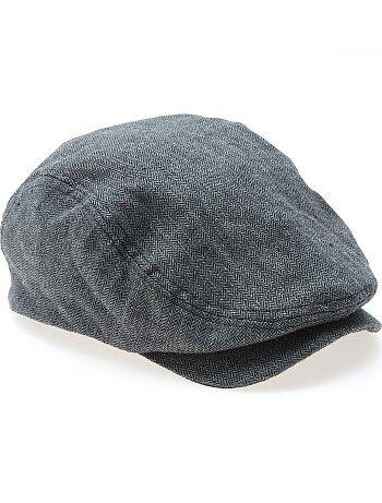 Chapéu rebelde quente - Kiabi
