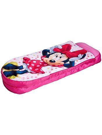 Colchão insuflável 'Minnie Mouse' da 'Disney' - Kiabi