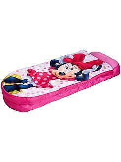 Brinquedos - Colchão insuflável 'Minnie Mouse' da 'Disney' - Kiabi