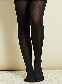 Collants, meias - Collants opacas pré-mamã 200D
