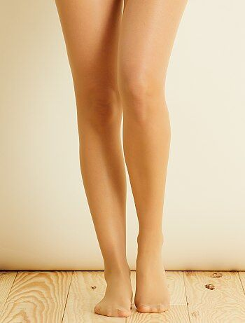 Collants Sublim Voile Nude 'DIM' 10D - Kiabi