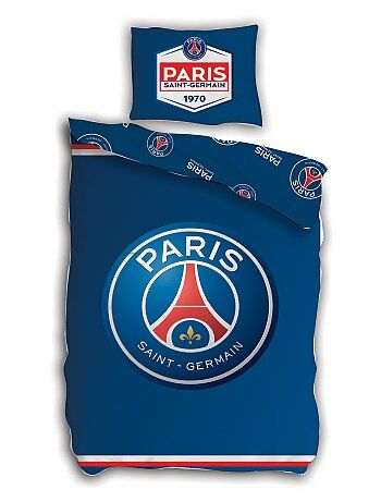 Conjunto de cama 'Paris Saint-Germain' - Kiabi