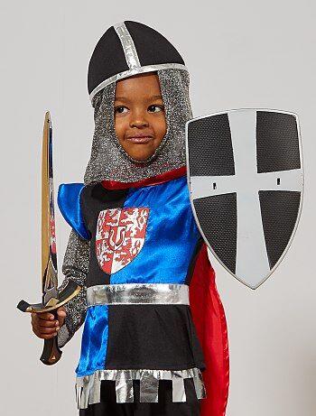 Criança - Conjunto escudo e espadas - Kiabi