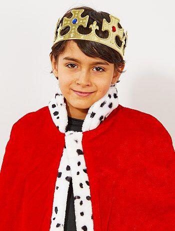 77abaaca1f Criança - Coroa de rei - Kiabi