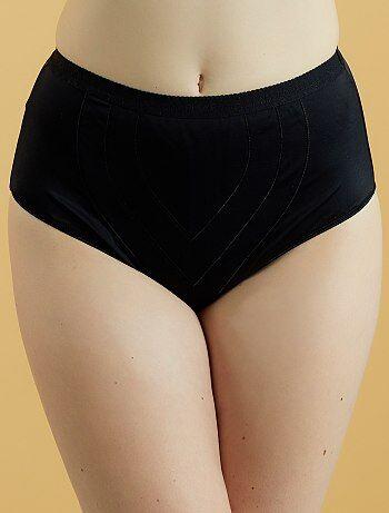 Cuecas adelgaçantes Maxi Perfect Lift 'Sans Complexe' - Kiabi