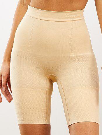 Cuecas para mulher adelgaçantes 'Sans Complexe' - Kiabi