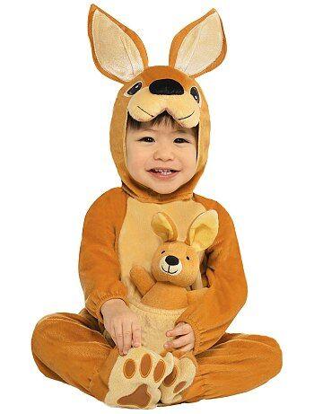 Bebé - Fato de canguru - Kiabi