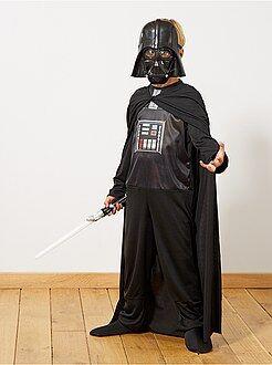Criança Fato de 'Darth Vader'