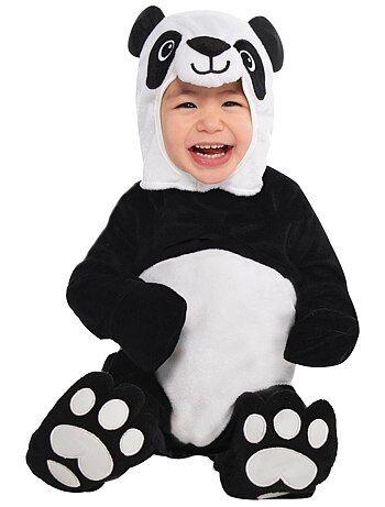 Bebé - Fato de panda - Kiabi