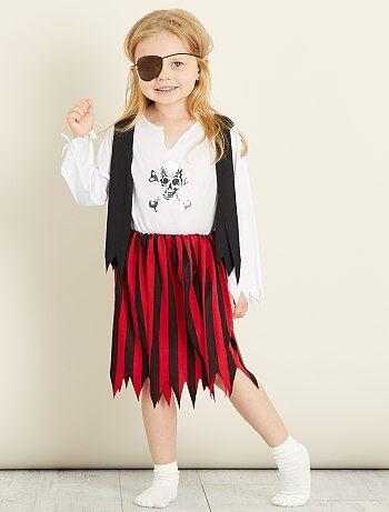 Fato de pirata - Kiabi