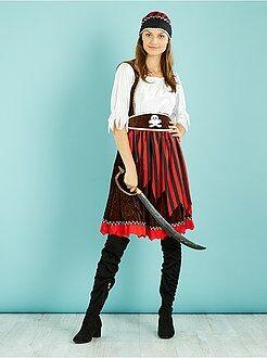 Mulher Fato de pirata
