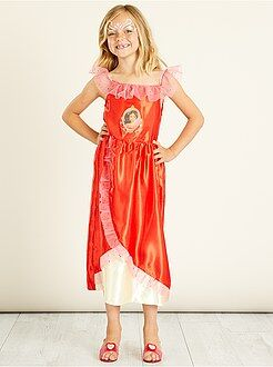 Roupa fantasia criança - Fato de princesa 'Elena de Avalor'