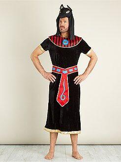 Homem - Fato de rei egípcio - Kiabi